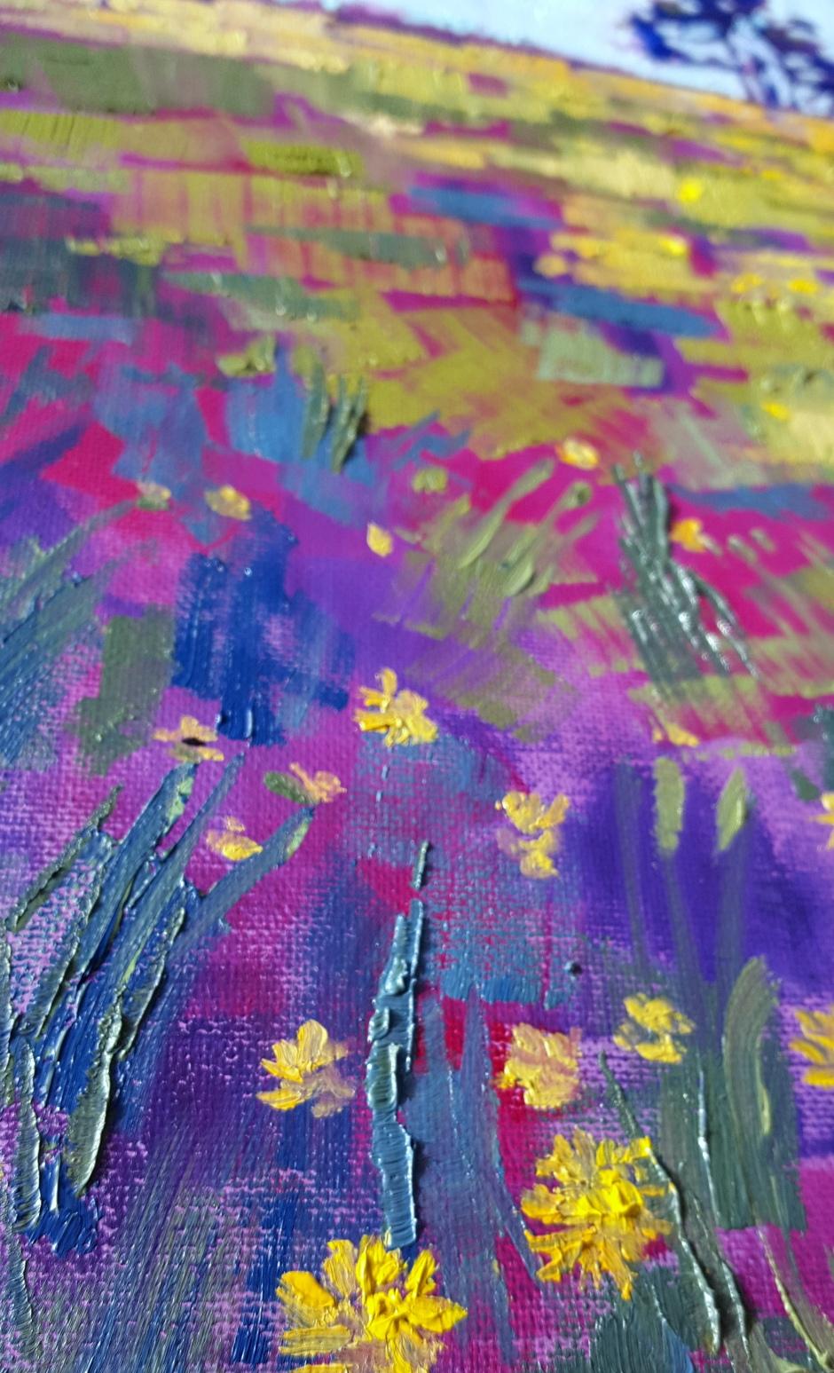 Dandelion Meadows Details