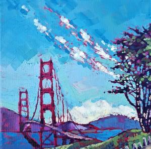 Golden Gate 7 MB