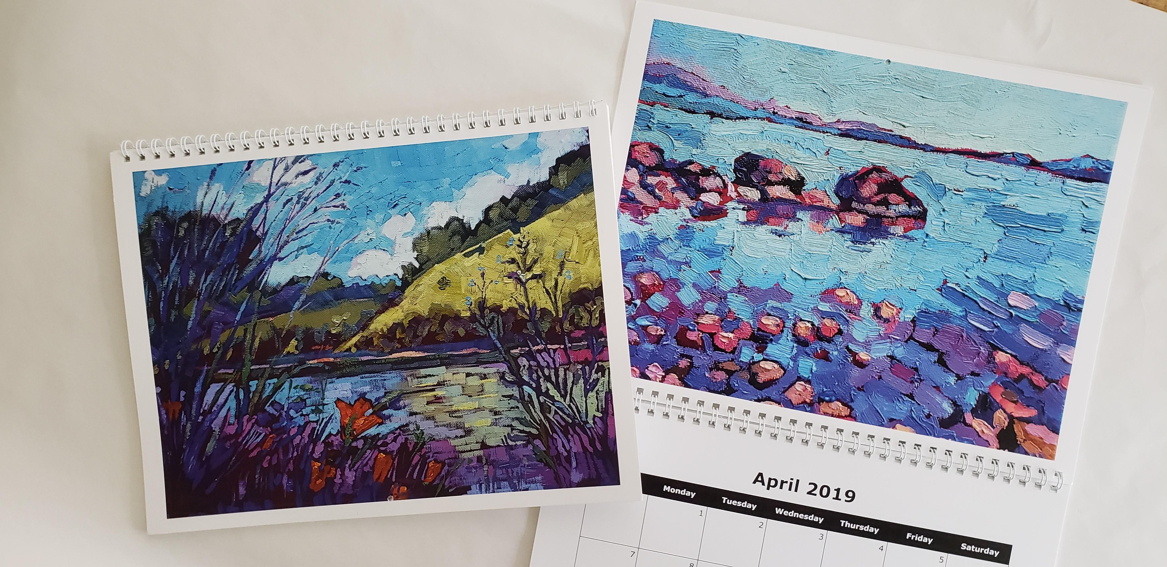 Calendar Pics 2
